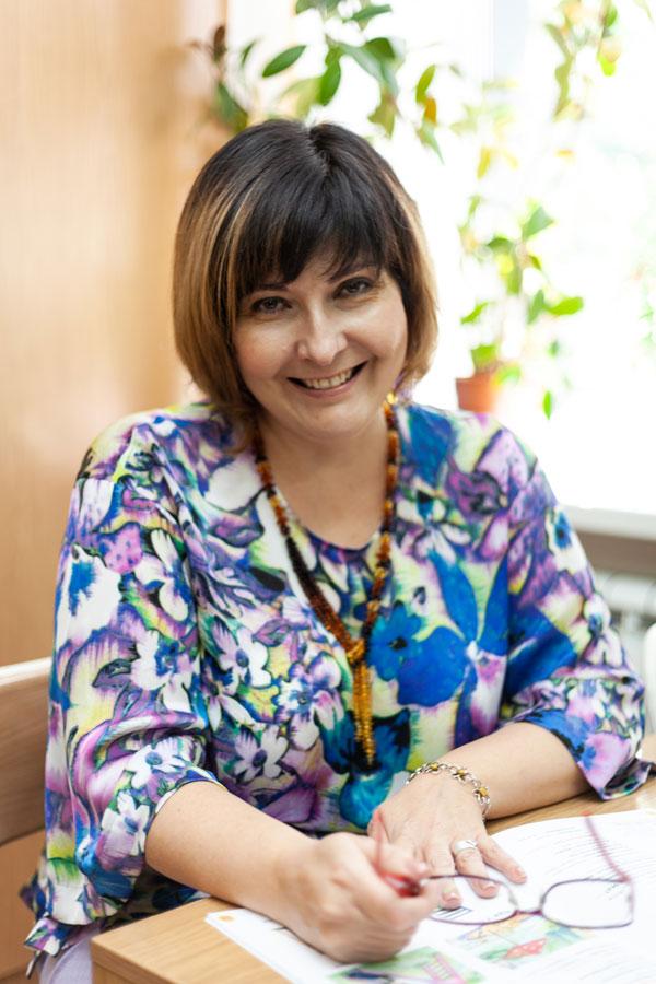 Лазарева Ирина Леонидовна - Учитель начальных классов