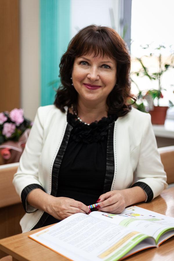 Мурзина Елена Игоревна - Учитель начальных классов