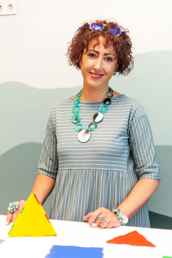 Шахбалаева Галина Семёновна - Психолог