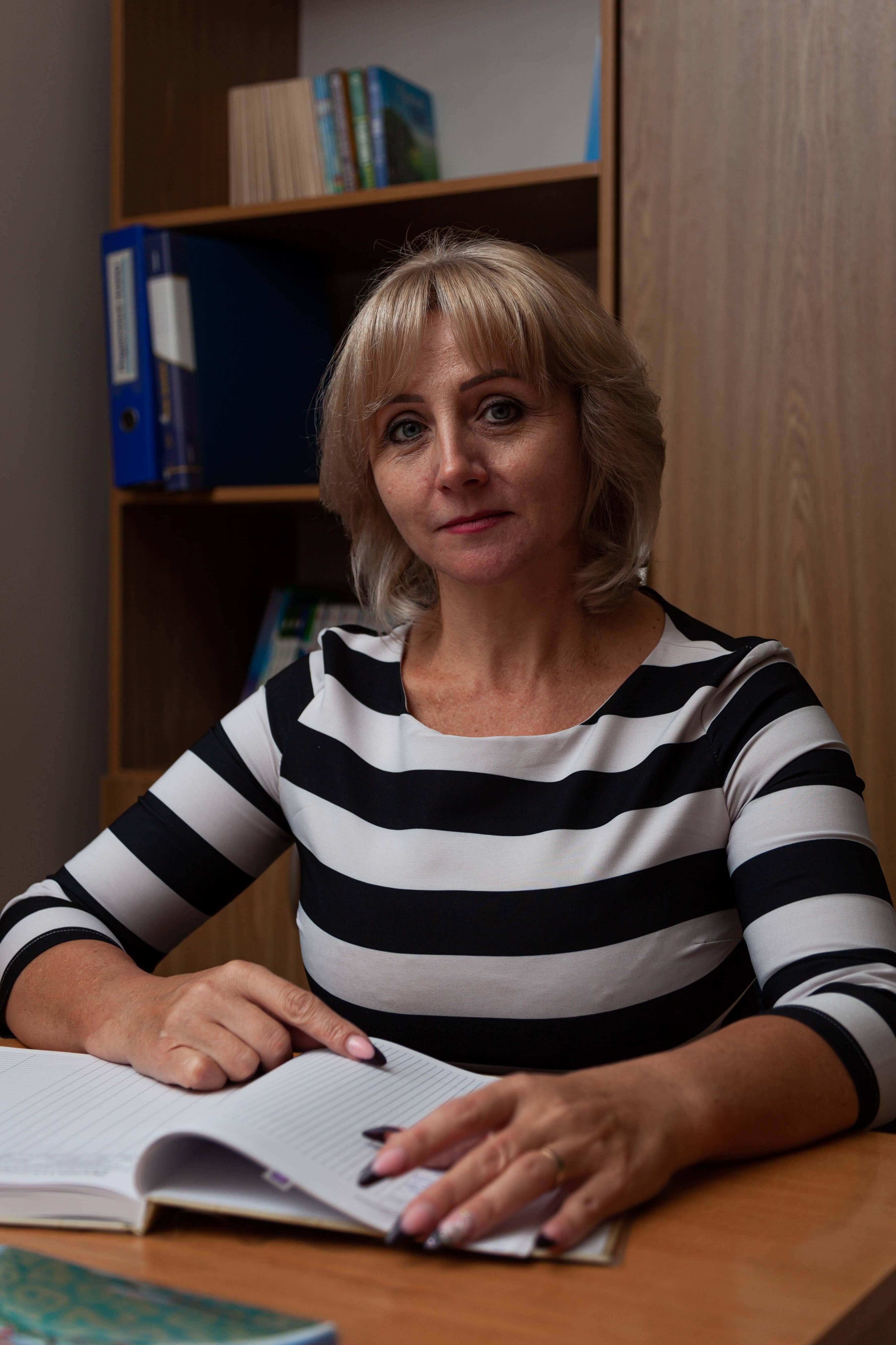 Емелькина Наталья Юрьевна - Учитель начальных классов
