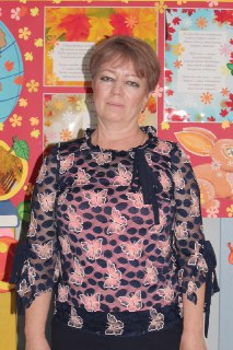 Редина Татьяна Александровна - учитель начальных классов