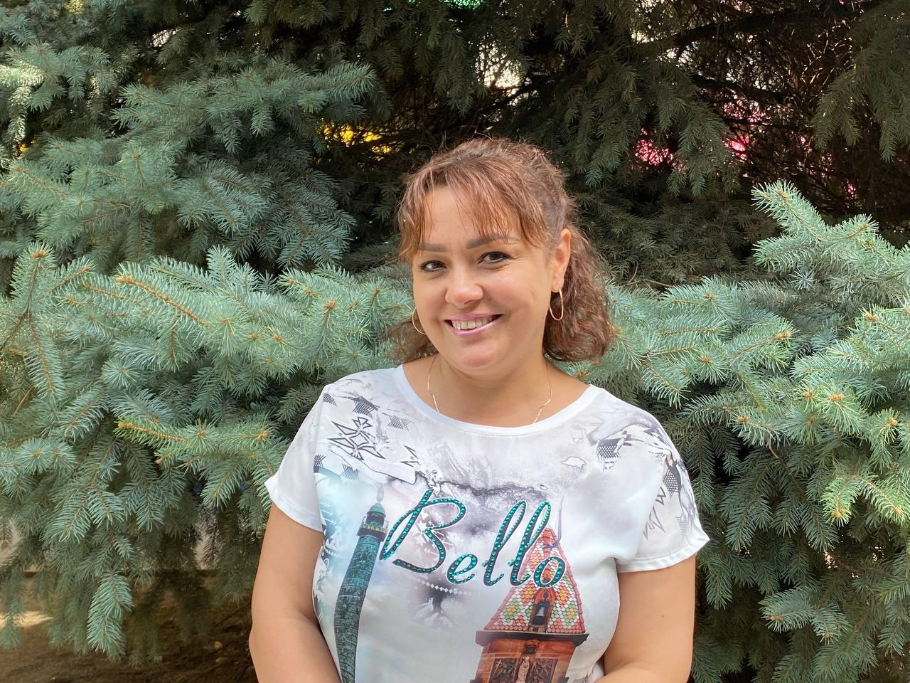 Пенкина Валентина Сергеевна - Учитель начальных классов.