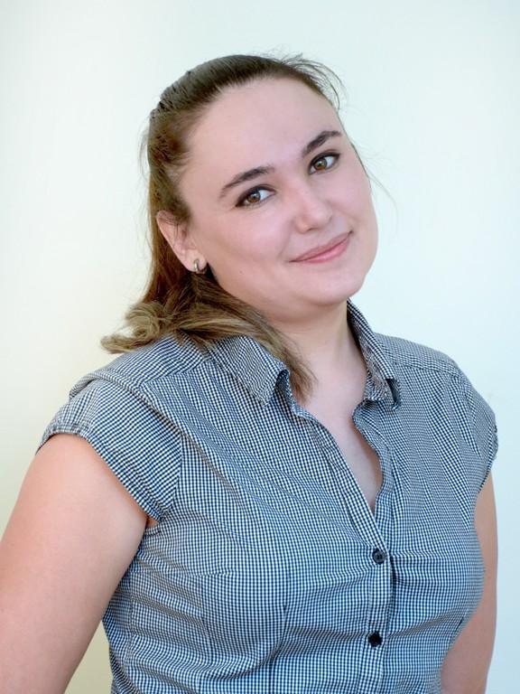 Раменская Татьяна Николаевна - Психолог